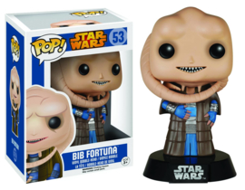 Star Wars: Bib Fortuna Funko Pop 53