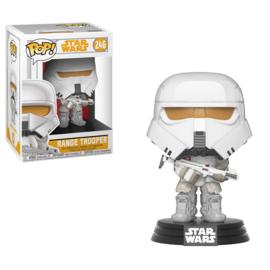 Star Wars Solo: Range Trooper Funko Pop 246