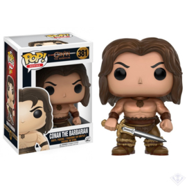 Conan: Conan the Barbarian Funko Pop 381