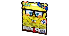 Spongebob Mega Bloks Blind Bag