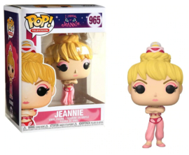 I Dream of Jeannie: Jeannie Funko Pop 965