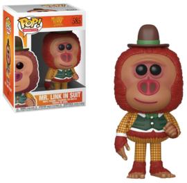 Missing Link: Mr. Link in Suit Funko Pop 585