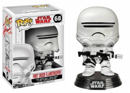 Star Wars: Flametrooper Funko Pop 68
