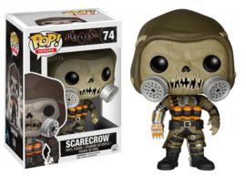 DC Batman Arkham Knight: Scarecrow Funko Pop 74