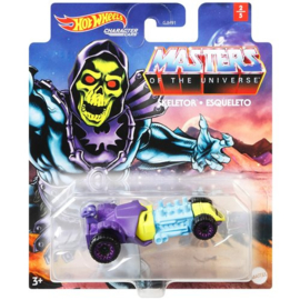 Masters of the Universe: Skeletor Hot Wheel