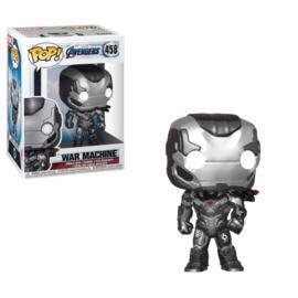 Marvel Avengers: War Machine Funko Pop 458