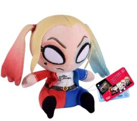 DC Suicide Squad: Harley Quinn Mopeez