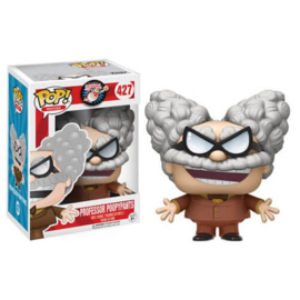 Captain Underpants: Professor Poopypants Funko Pop 427