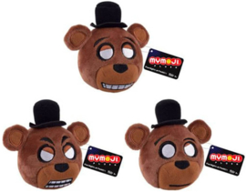 Five Nights at Freddy's: MYMOJI BonnieFreddy 3 Pack