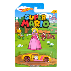 Super Mario: Princess Peach