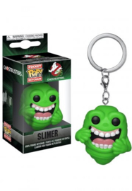 Ghostbusters: Slimer Pocket Pop Keychain