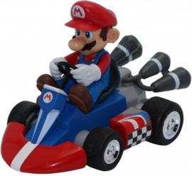 Mariokart Pullback Racers: Mario
