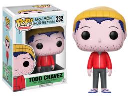 Bojack Horseman: Todd Chaves Funko Pop 232