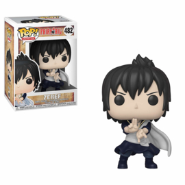 Fairytail: Zeref Funko Pop 482