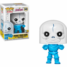Scooby Doo: Spooky Space Kook Funko Pop 628
