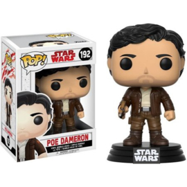 Star Wars: Poe Dameron Funko Pop 192