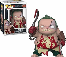 Dota 2: Pudge Funko Pop 355