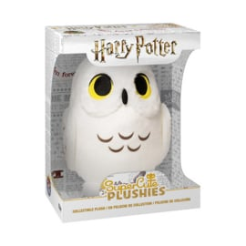 Harry Potter: Hedwig Supercute Plushie