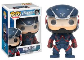 DC Legends of Tomorrow: The Atom Funko Pop 378