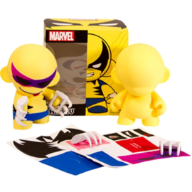 Munnyworld: Wolverine