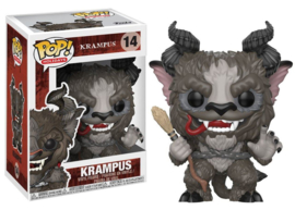 Krampus: Krampus Funko Pop 14