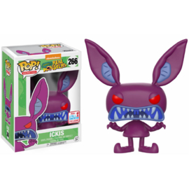 Aaahh!!! Real Monsters: Ickis NYCC Funko Pop 266