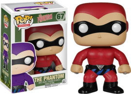 The Phantom: The Phantom Funko Pop 67