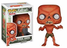 Fallout: Feral Ghoul Funko Pop 50