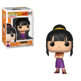 Dragon Ball Z: Chichi Funko Pop 617