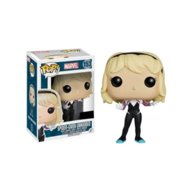 Marvel: Spider-Gwen Unhooded Funko Pop 153