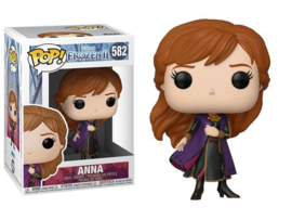 Disney Frozen 2: Anna Funko Pop 582