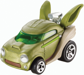 Star Wars: Yoda Hot Wheels