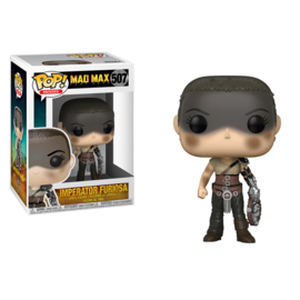 Mad Max: Imperator Furiosa Funko Pop 507