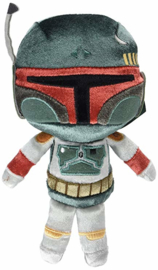 Star Wars: Boba Fett Galactic Plush