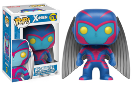 Marvel X-Men: Archangel Funko Pop 178