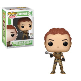 Fortnite: Tower Recon Specialist Funko Pop 439