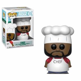 South Park: Chef Funko Pop 15
