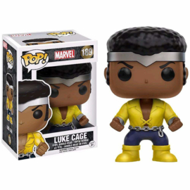 Marvel: Luke Cage Funko Pop 189
