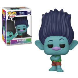 Trolls World Tour: Branch Funko Pop 880