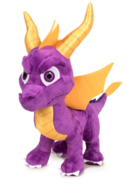 Spyro the Dragon Knuffel (Staand)