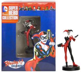 Super Hero Collection: Harley Quinn Figuur