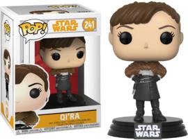 Star Wars Solo: Qi'ra Funko Pop 241