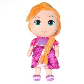 Disney Rapunzel: Rapunzel Toddler Knuffel