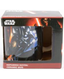 Darth Vader Mok