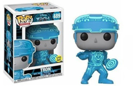 Disney Tron: Tron Funko Pop 489