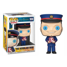 Doctor Who: The Kerblam Man Funko Pop 900