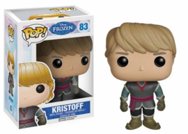 Disney Frozen: Kristoff Funko Pop 83