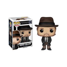 DC Gotham: Harvey Bullock Funko Pop 76