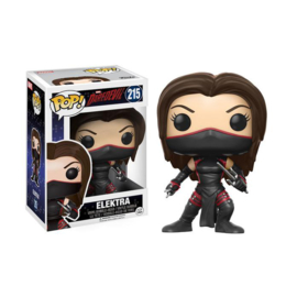 Marvel Daredevil: Elektra Funko Pop 215
