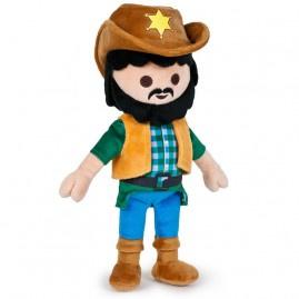 Cowboy Knuffel (22cm)